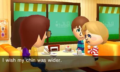 Hangout WideChin