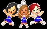 TomodachiCheerleaders