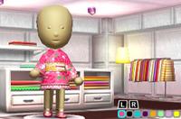 Mini Kimono Personality