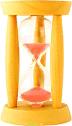 Hourglass TL