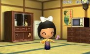 Happy Dancing mii Easygoing