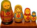 Russian Dolls TL