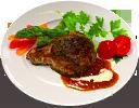 Roast Lamb TL