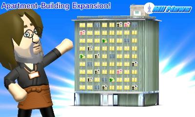 Mii Apartments Renewal 2