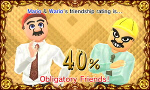Obligatory Friends Male