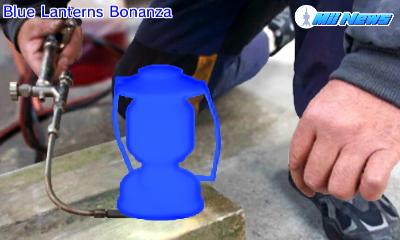 MiiNews BlueLantern