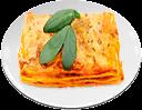 Lasagna TL