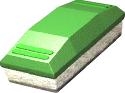 Whiteboard Eraser TL