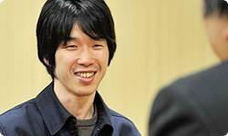 Ryutaru Takahashi