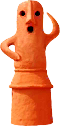 Clay Figure TL
