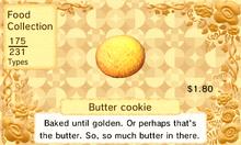 Buttercookie