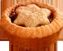 Mince Pie TL