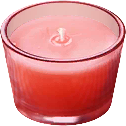 Scented Candle TL