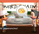 Word Chain