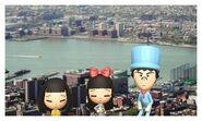 Family in New York JPv
