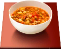 Manhattan Clam Chowder TL
