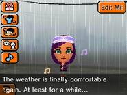 WeatherDialogue