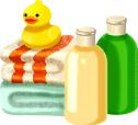 Bath Set (North America)