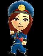 Erica (Postwoman)