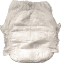 Disposable Diaper TL