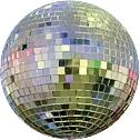 Disco Ball TL