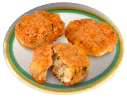 Fishcakes TL