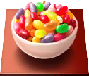 Jelly Beans TL