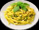 Pasta Pesto TL