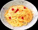 Spaghetti Peperoncino TL