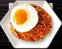 Kimchi Bokeum-Bap TL