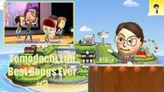 Tomodachi Life Best Songs Ever 3 richiejr
