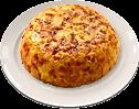 Spanish Omelet TL