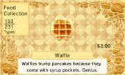 Waffle (US)