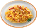 Spaghetti Carbonara TL