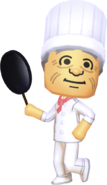 Chef - Tomodachi Life