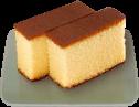 Castella Cake TL