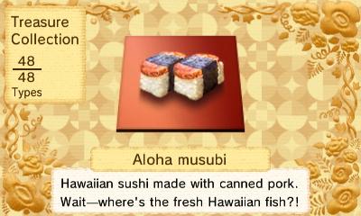 Aloha Musubi
