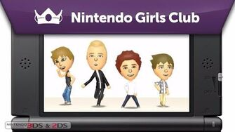 The Vamps heart Tomodachi Life Part 1