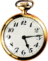 Pocket Watch TL
