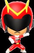 Superhero TL