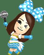 Female Pop Star (Japan)