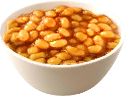 Baked Beans TL