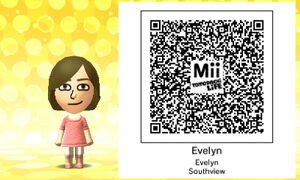 EvelynQRCode