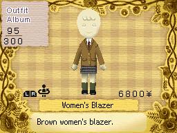 Women's Blazer
