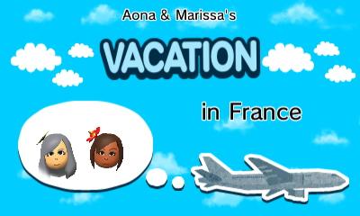 FranceVacation