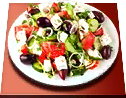 Greek Salad Special TL