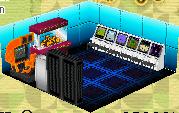 Arcade Interior