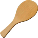 Big Wooden Spoon TL