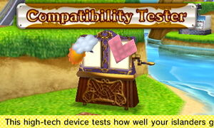 Compatibility Tester