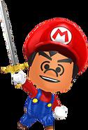 Mario Class